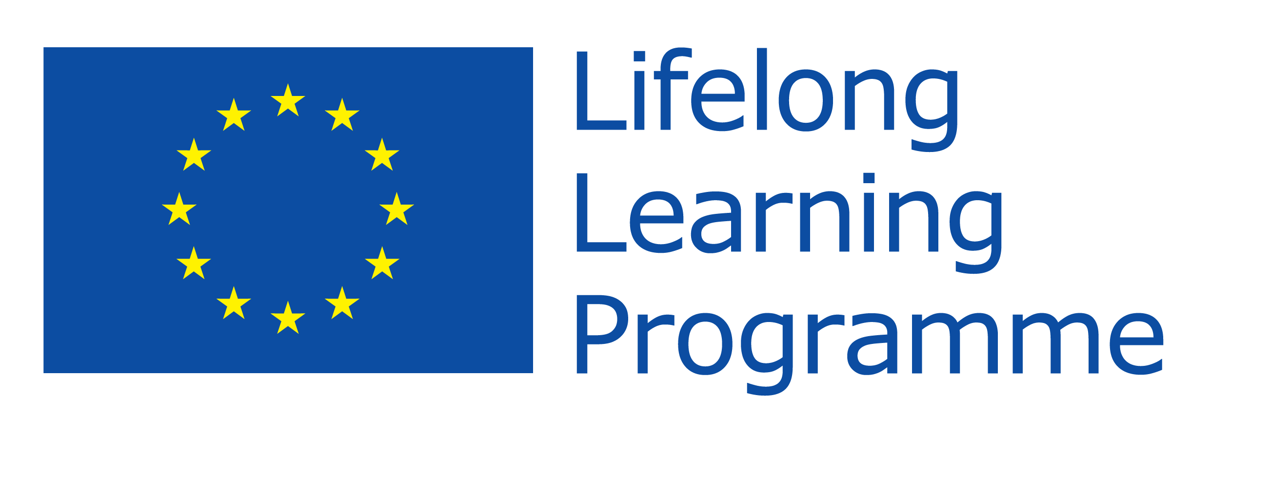 European Commission LLL Logo
